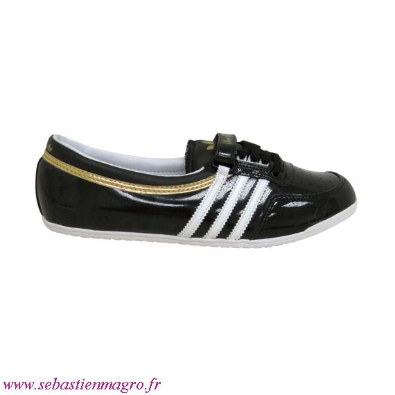 adidas Originals Concord Round Sneaker für Damen Weiß