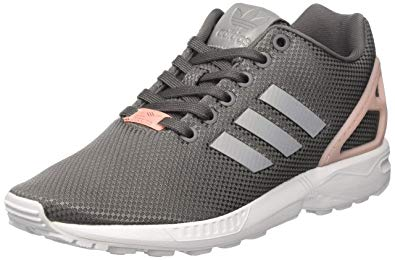 basket zx flux beige
