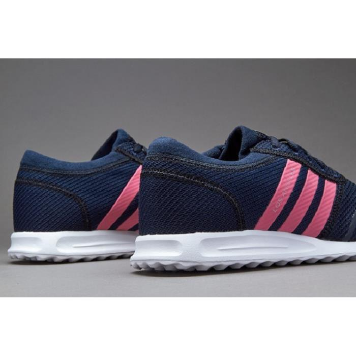 sale retailer 172aa 55ae5 Vente Rose Bleu Et Gatorade Chers Pas Daim Vert Adidas Baske