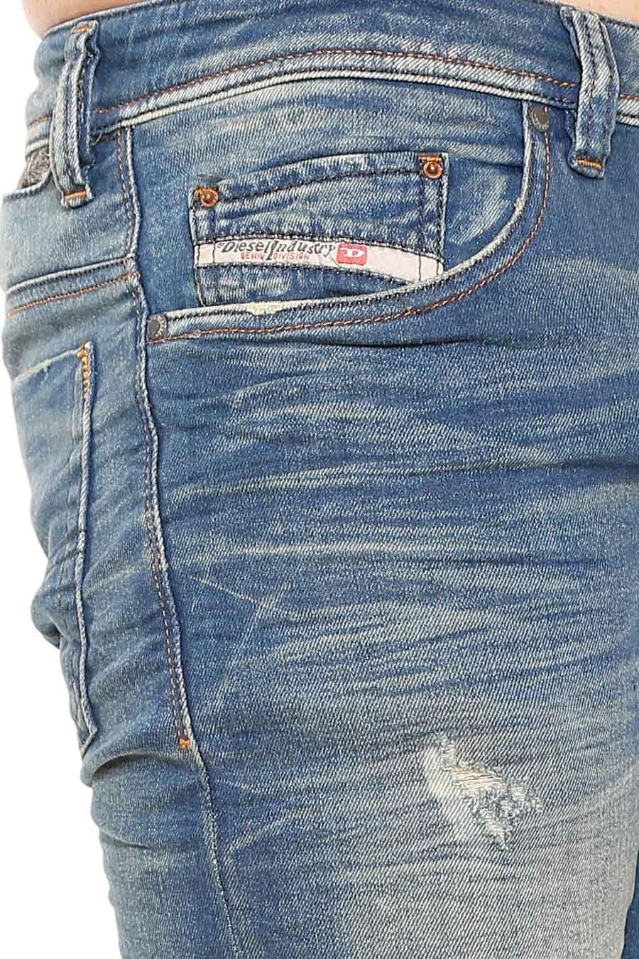 Vente pantalon diesel femme pas cher Gatorade Daim Vert Pas Chers ... e90727ec2a2